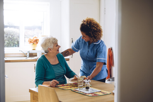 The-Benefits-of-Homemaking-Services-for-Senior-Citizens