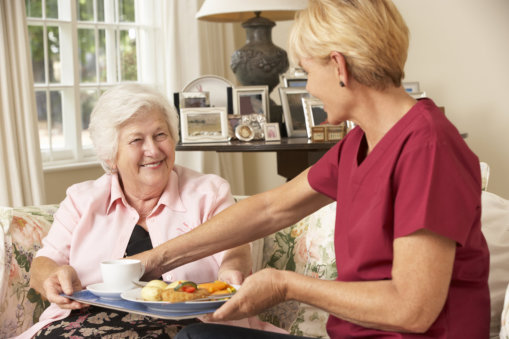 Senior Care: How to Stay Healthy in Your Later Years